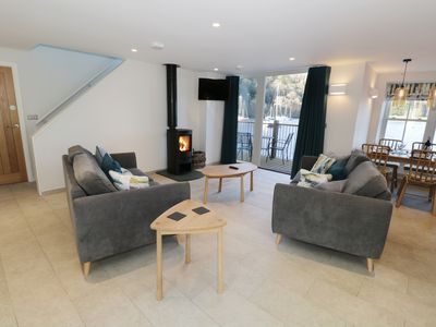Photo for LUND, pet friendly, with open fire in Far Sawrey, Ref 920969