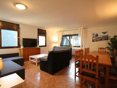 Photo for 4BR Apartment Vacation Rental in Ransol, Canillo