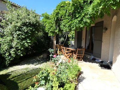 Photo for House near Montpellier and the Mediterranean