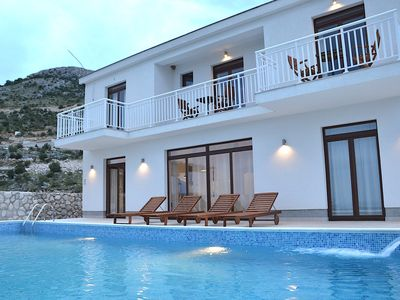 Photo for Villa Katarina With Large Private Pool!