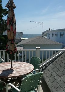 Photo for 2 Bedroom - Steps from the beach
