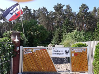 Photo for 3BR Apartment Vacation Rental in Bad Freienwalde, BB