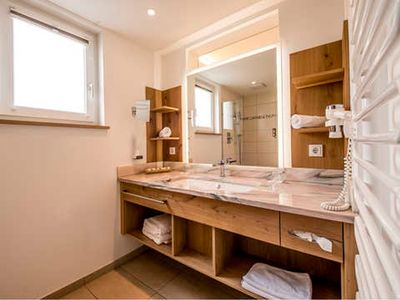 Photo for Double room country house - Eichingerbauer **** S Hotel