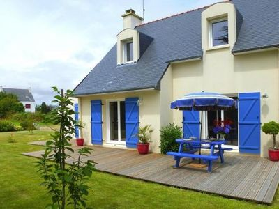 Photo for holiday home, Lesconil  in Finistère - 6 persons, 2 bedrooms