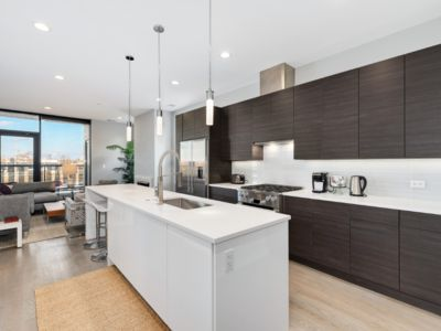 Photo for Bucktown Private Chic II - a 3BR Modern Oasis