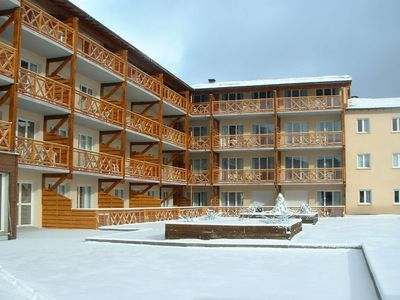 Photo for 2 bedroom Apartment, sleeps 6 in Bolquère with WiFi