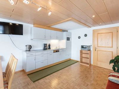 Photo for Apartment for 2-6 persons - Haus Moosmann