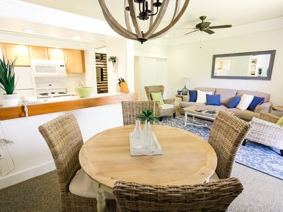 Photo for Beautifully Updated Kiahuna Walk to the Best Beaches and Pool Access