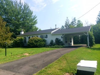 Photo for 3BR House Vacation Rental in Judique, NS