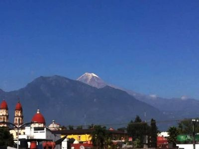 Photo for House With View To Orizaba Magical Town