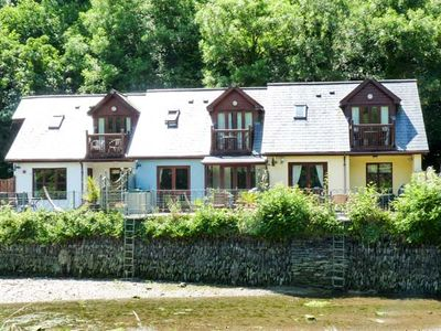 Photo for Waterside Cottage, LITTLE PETHERICK