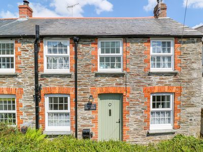 Photo for Holly Cottage, CAMELFORD