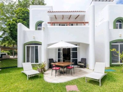 Photo for Mayamar by Slieva 2 houses for groups of 24 people