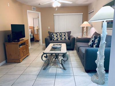 Photo for Beautiful 3 Bedroom 2 Bathroom Condo in Grand Palms Community Resort