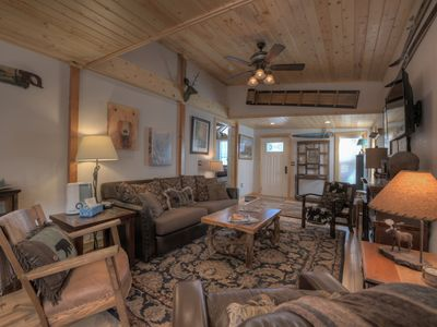 Photo for Amazing Tiger Run Resort Home in Breckinridge with HOA Amenities!