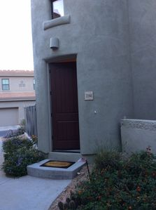 Photo for Beautiful Views!  Near Mayo Clinic, Fountain Hills, Golf And Hiking.