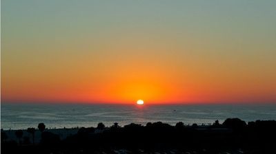 Photo for Panoramic Gulf and Siesta Beach views plus spectacular Sunsets!