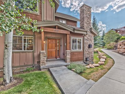 Photo for Pristine Mountain Modern Luxury with All the Finishes + Hot Tub, Clubhouse and More