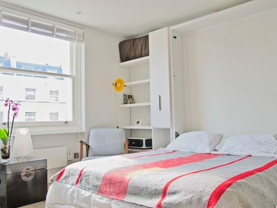 Photo for Brand new studio in the heart of Notting Hill