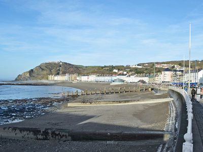 Photo for 1 bedroom accommodation in Aberystwyth