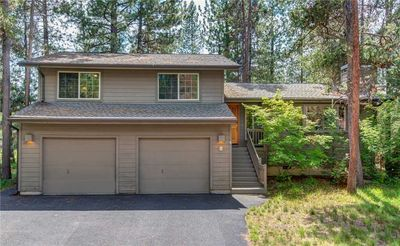 Photo for Contemporary Sunriver home perfect for your family!
