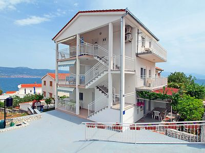 Photo for Apartment Sofija in Trogir/Slatine - 4 persons, 2 bedrooms