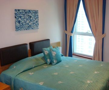 Photo for Property No: 1011 » Amazing Two Bedroom Apartments in Marina Walk
