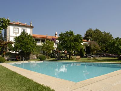 Photo for Quinta de Vermil - Holidays in Portugal