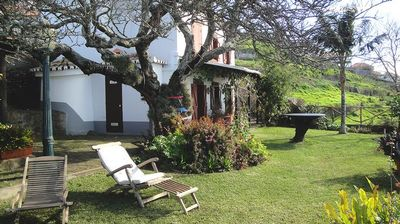 Photo for Holiday house Fajã da Ovelha for 2 - 4 persons with 2 bedrooms - Holiday house