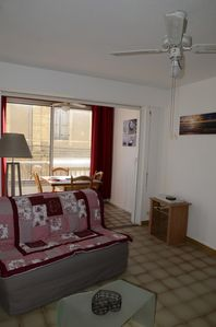 Photo for F2 DISTRICT THEATER AND MAGNIFICENT STATION SUNNY APARTMENT