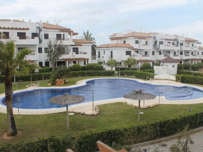 Photo for First floor apartment in Chiclana de la Frontera