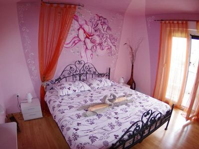 Photo for Holiday apartment Valbandon for 1 - 6 persons with 2 bedrooms - Holiday apartment