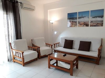 Photo for Deany Apartment, Wifi, AC, Balcony