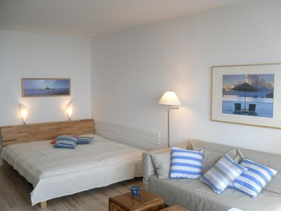 Photo for Obj 29 -. App. for 2-3 pers. dreamlike Ostseeblick -. Obj 29 App. for 2-3 pers. Sea views, 6th floor