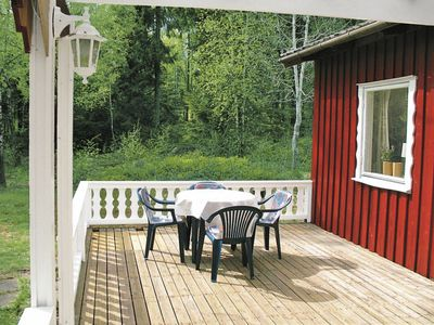 Photo for Vacation home See Fegen (VGT126) in Västergötland - 4 persons, 2 bedrooms