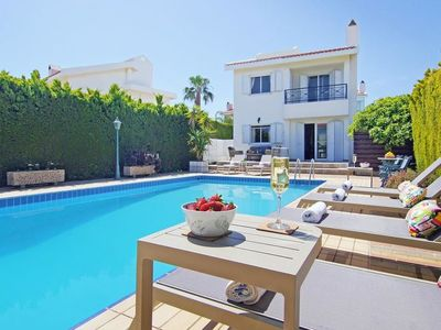 Photo for Vacation home CAVZA7 in Protaras - 6 persons, 3 bedrooms