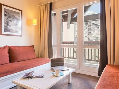 Photo for Résidence Pierre & Vacances Le Thabor *** - Apartment 3/4 Rooms 8 people Standard