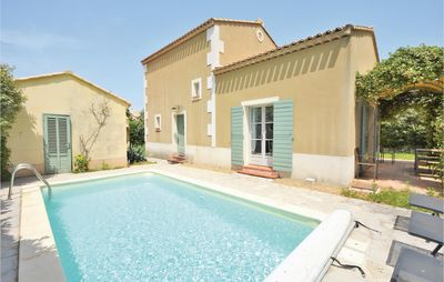 Photo for 3 bedroom accommodation in St.-Rémy-de-Provence