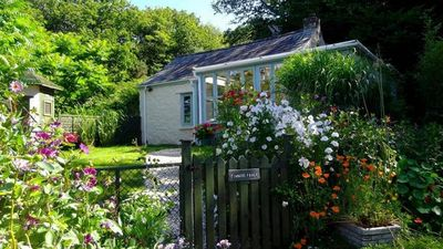Photo for Tinners Forge - One Bedroom House, Sleeps 2