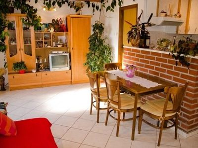 Photo for 2BR Apartment Vacation Rental in Trsteno (Dubrovnik)