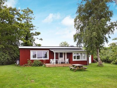 Photo for Vacation home Louns in Farsø - 4 persons, 2 bedrooms