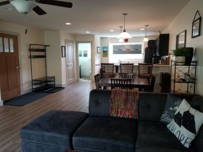 Photo for Quiet, Convenient Location, New Family Friendly for a Budget!