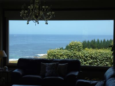 Photo for house with beautiful sea views
