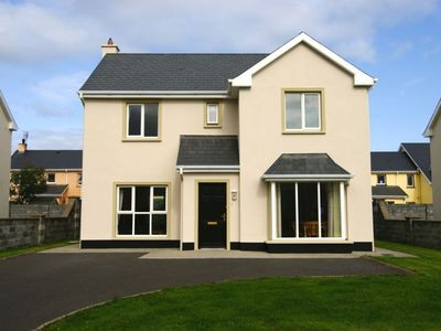 Photo for Doonbeg Holiday Homes - 4 bedroom house