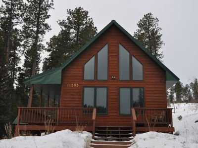 Photo for Hillside Hideaway - 3 bedroom in a private, scenic location!