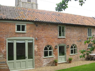 Photo for Luxurious, family friendly, spacious house close to north norfolk coast