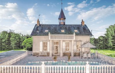 Photo for 7 bedroom accommodation in Ardentes