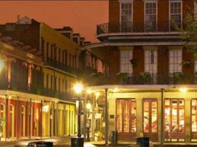 Photo for New Orleans French Quarter Walk 2 Bourbon 1bd1bth Apartment! (B)