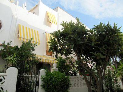 Photo for Beautiful holiday home in El Campello, Alicante