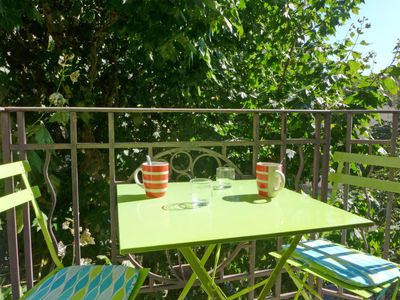 Photo for Apartment Appartement Garnier in Nice - 5 persons, 2 bedrooms